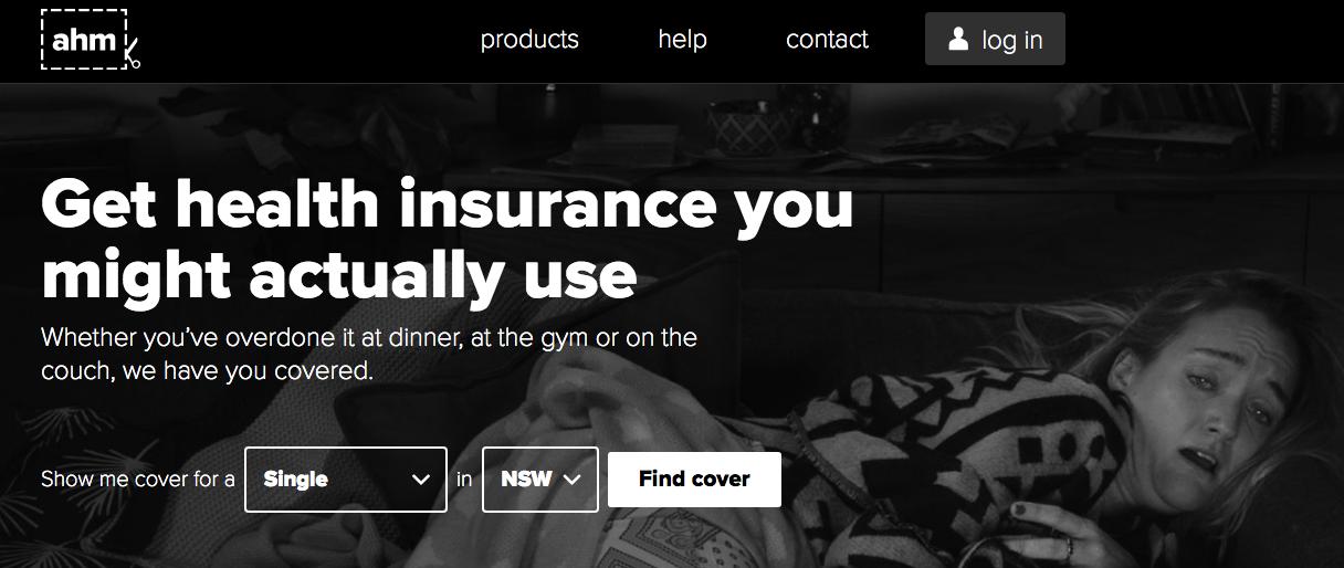 Ahm Health Insurance Ads Enjoy A Healthy Dose Of Creativity