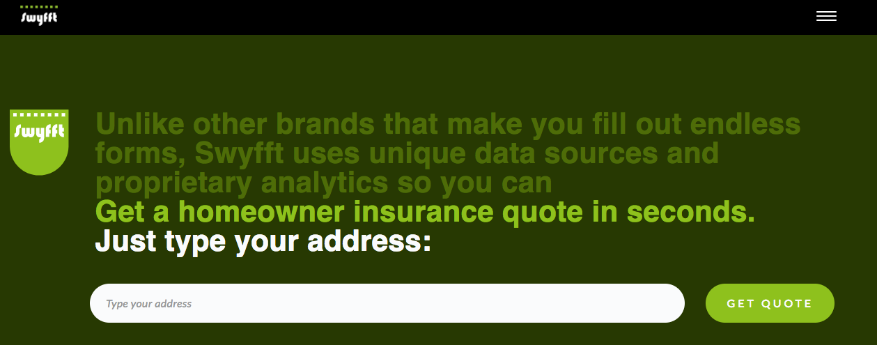 At Least Six Brokers Partner With Digital Home Insurance Mga Swyfft