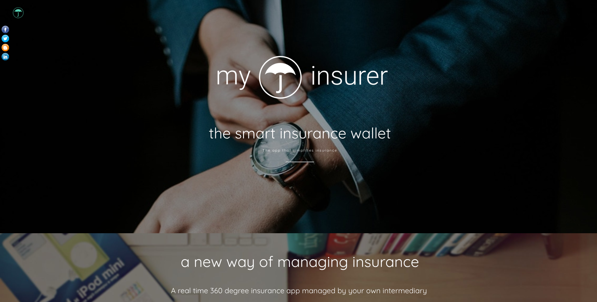My Insurance Manager >> Insurance Manager My Insurer Launches In Singapore Not