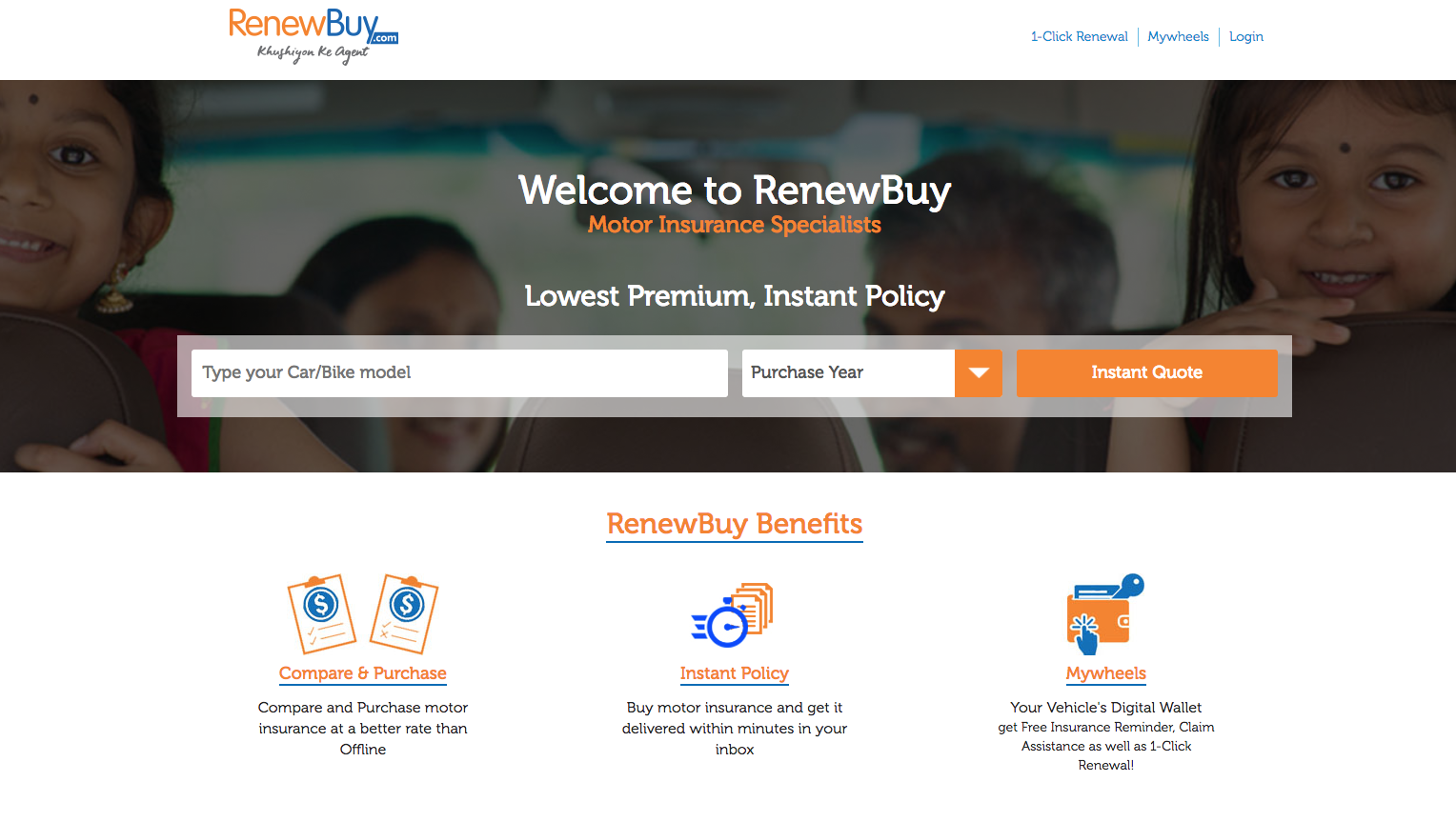 Renewbuy Raises 9 2m To Expand To New Products