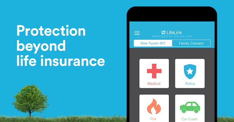 Haven Life Launches Emergency Services App, LifeLink, to ...