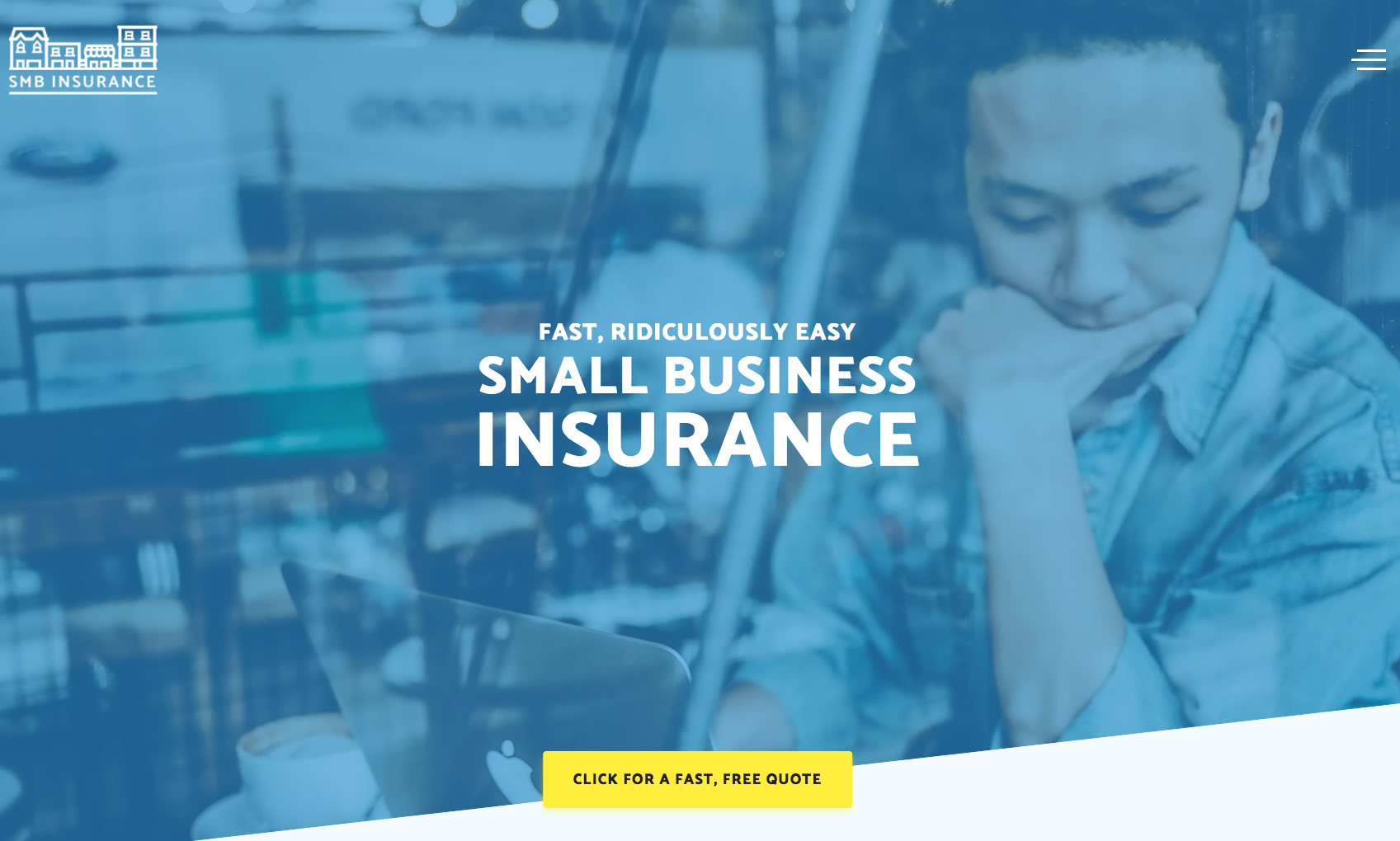 Small Business Insurance Quote | The Promise Of Fast Ridiculously Easy Small Business Insurance Offline