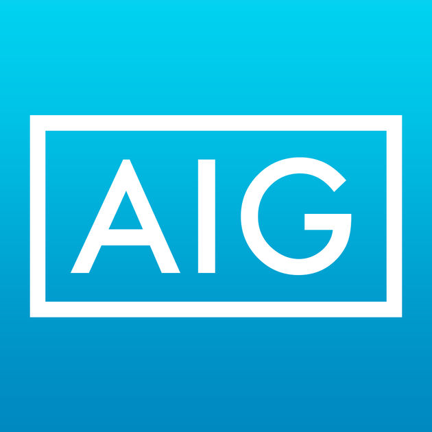 Aig new logo related keywords aig new logo long tail for Maryland motor vehicle administration change of address