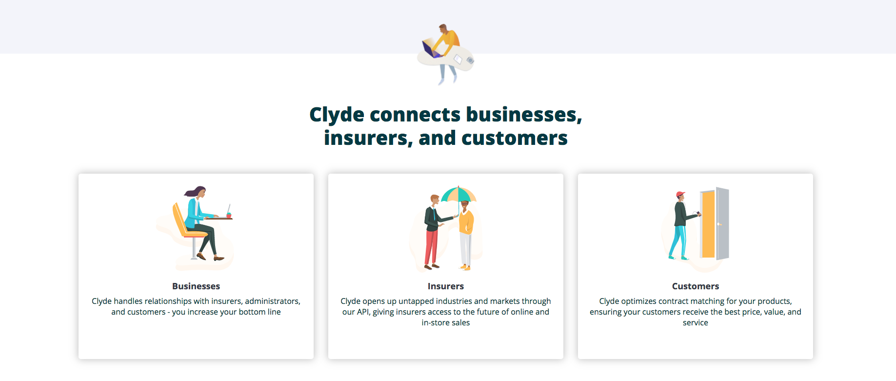 Clyde Extended Warranty Plugin on Shopify