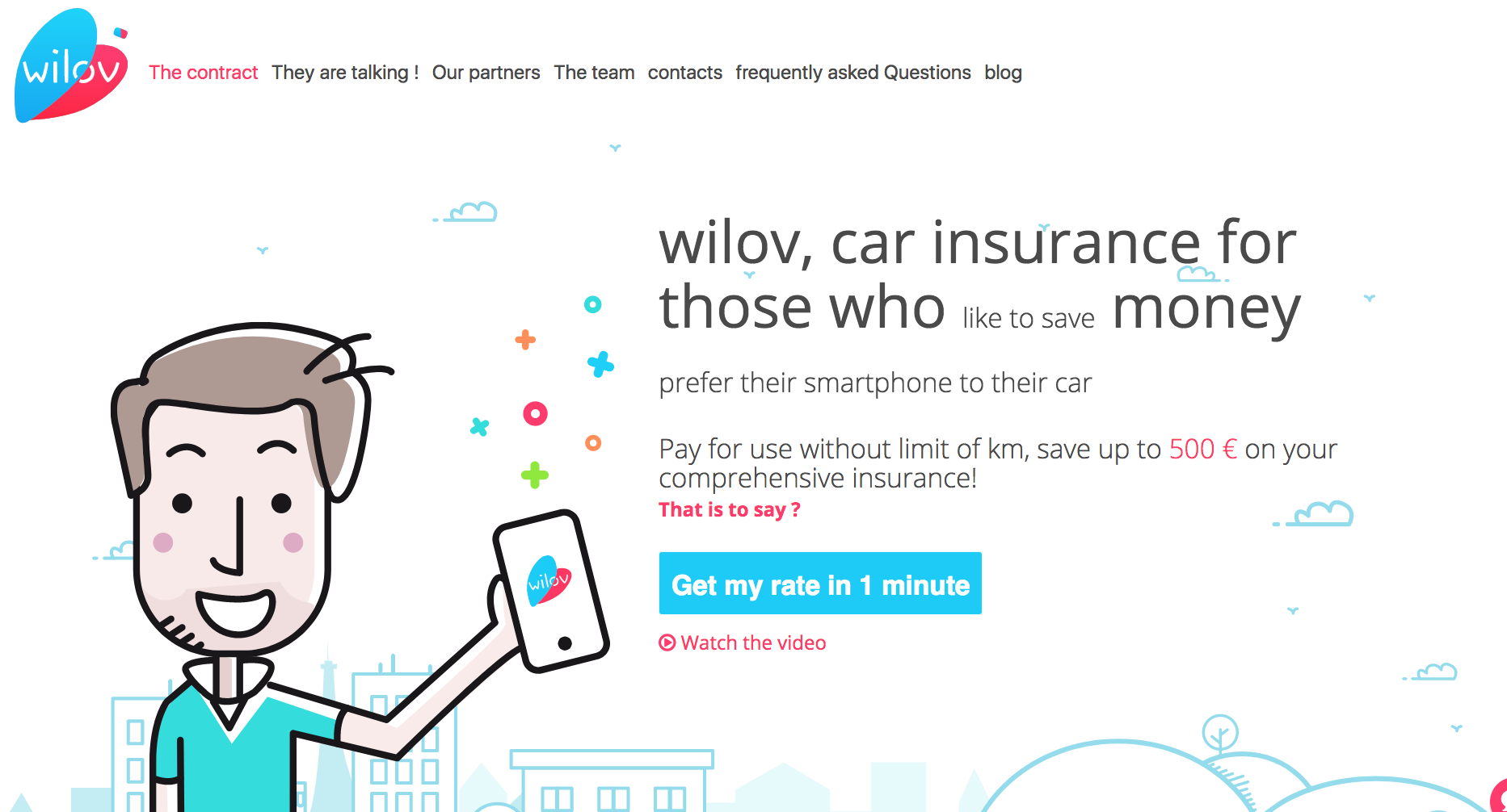 The Growing List of Flexible Insurance Players