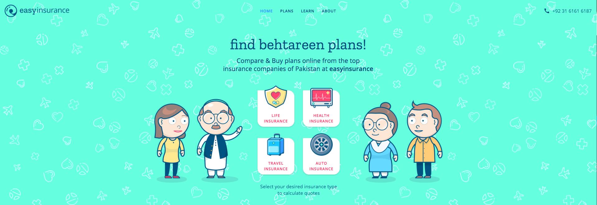 Seeking A Risk Free Pakistan
