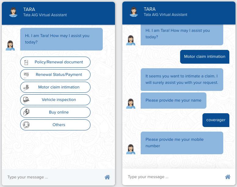 Tata AIG General Insurance Presents #ThinkAhead International Travel ...