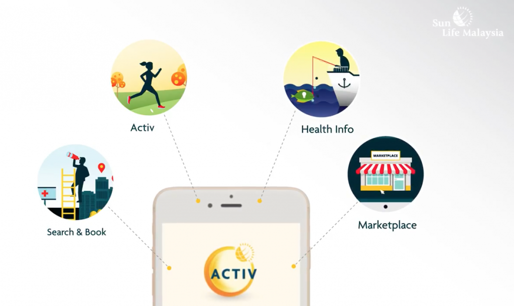 U Mobile Offers Insurance via Sun Life Malaysia