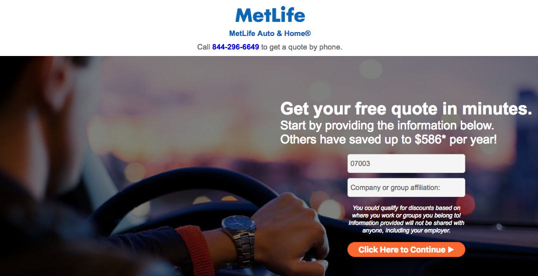 oryou can visit metlife and potentially save 586 per year