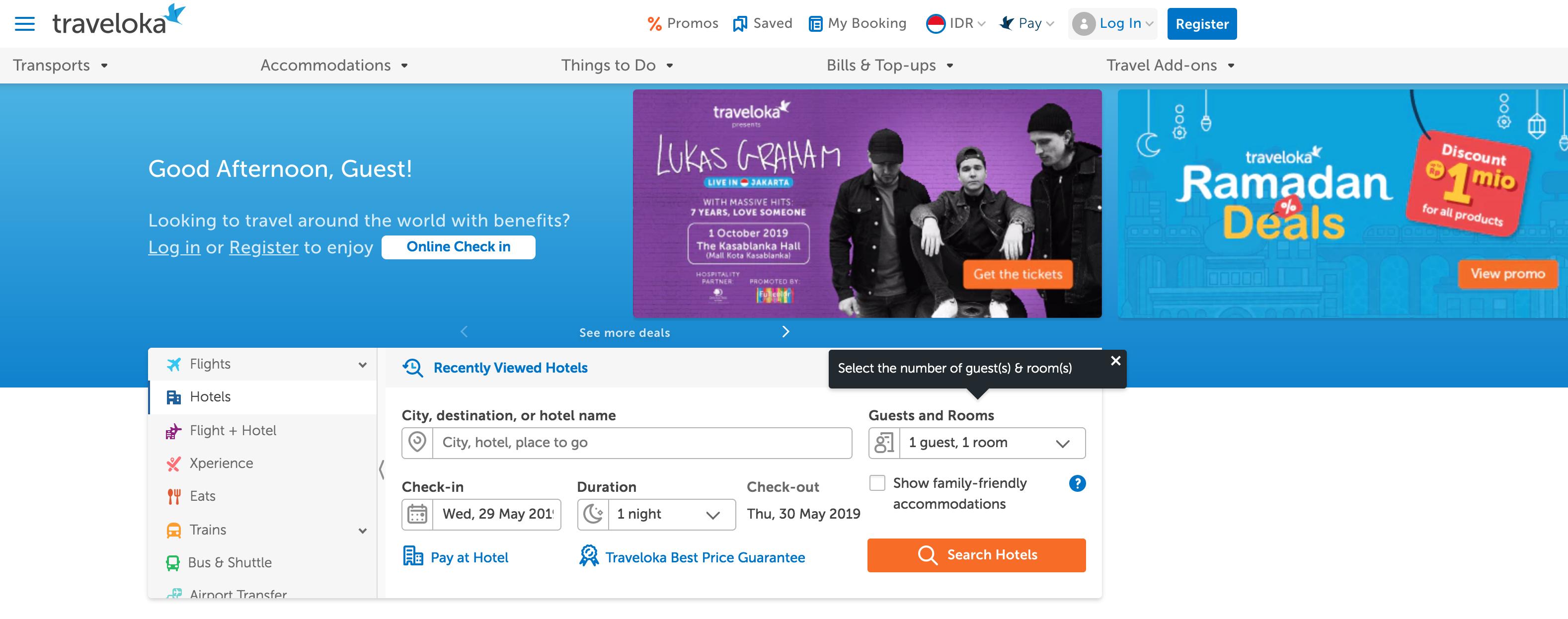 Expedia-Backed Traveloka Enters Insurance