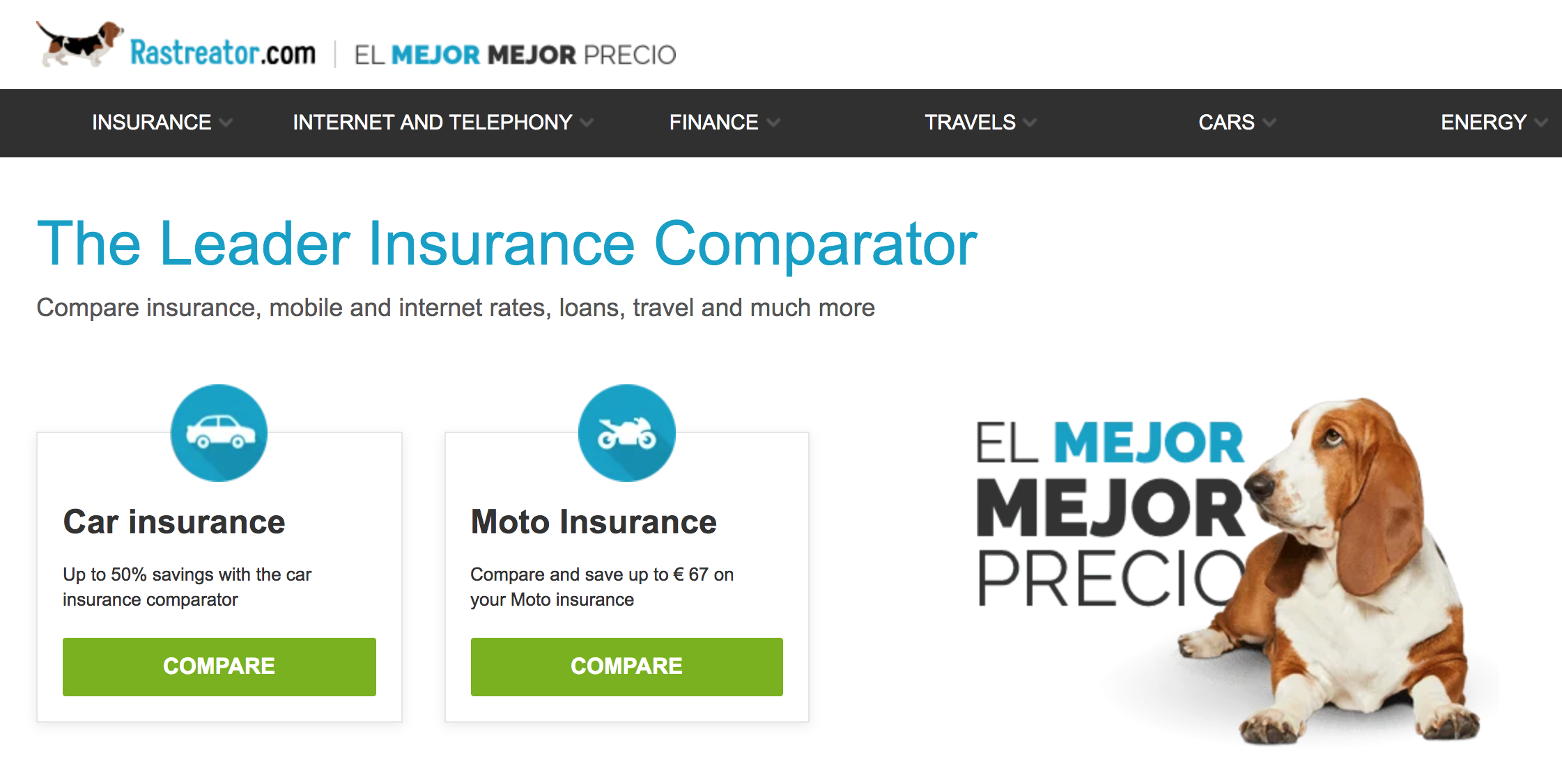 Admiral Group Acquires Spanish Insurance Aggregator