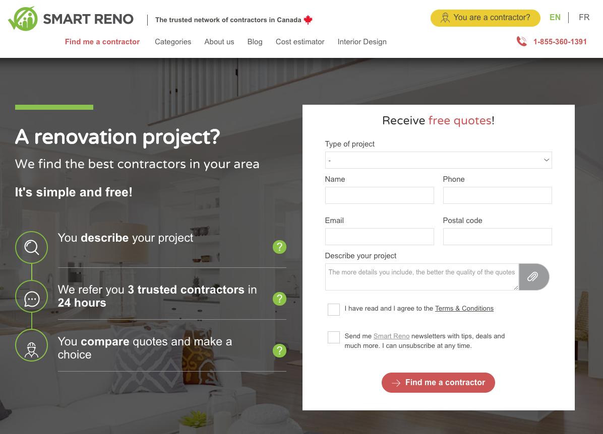 RBC Ventures Acquires Smart Reno