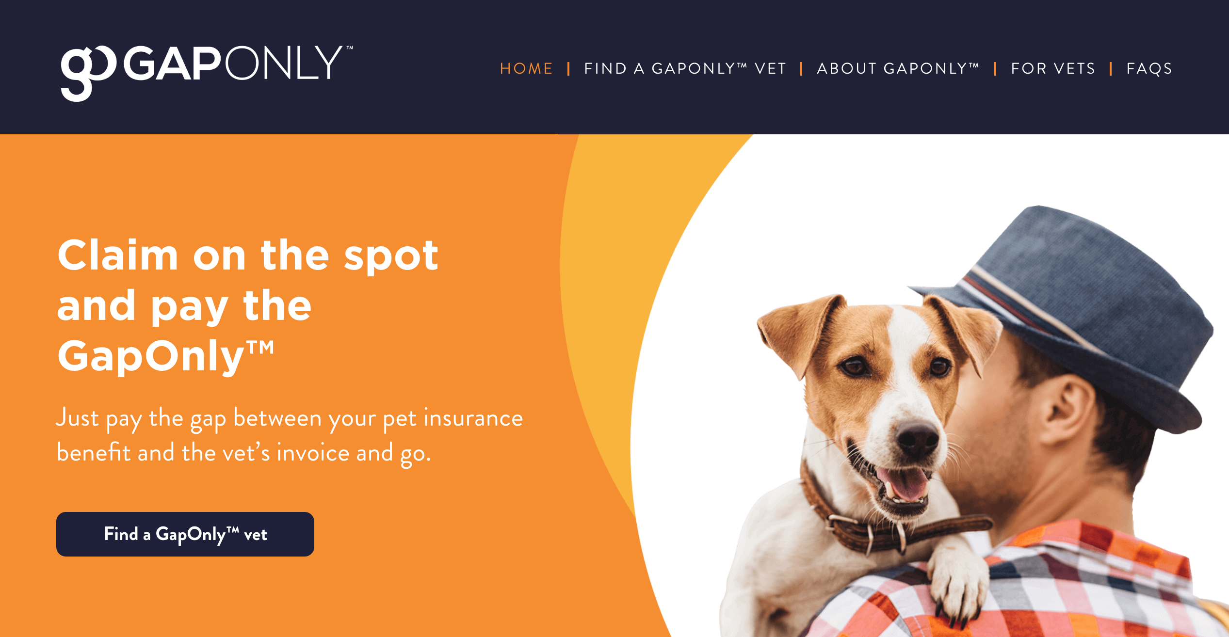 Introducing Gaponly By Petsure