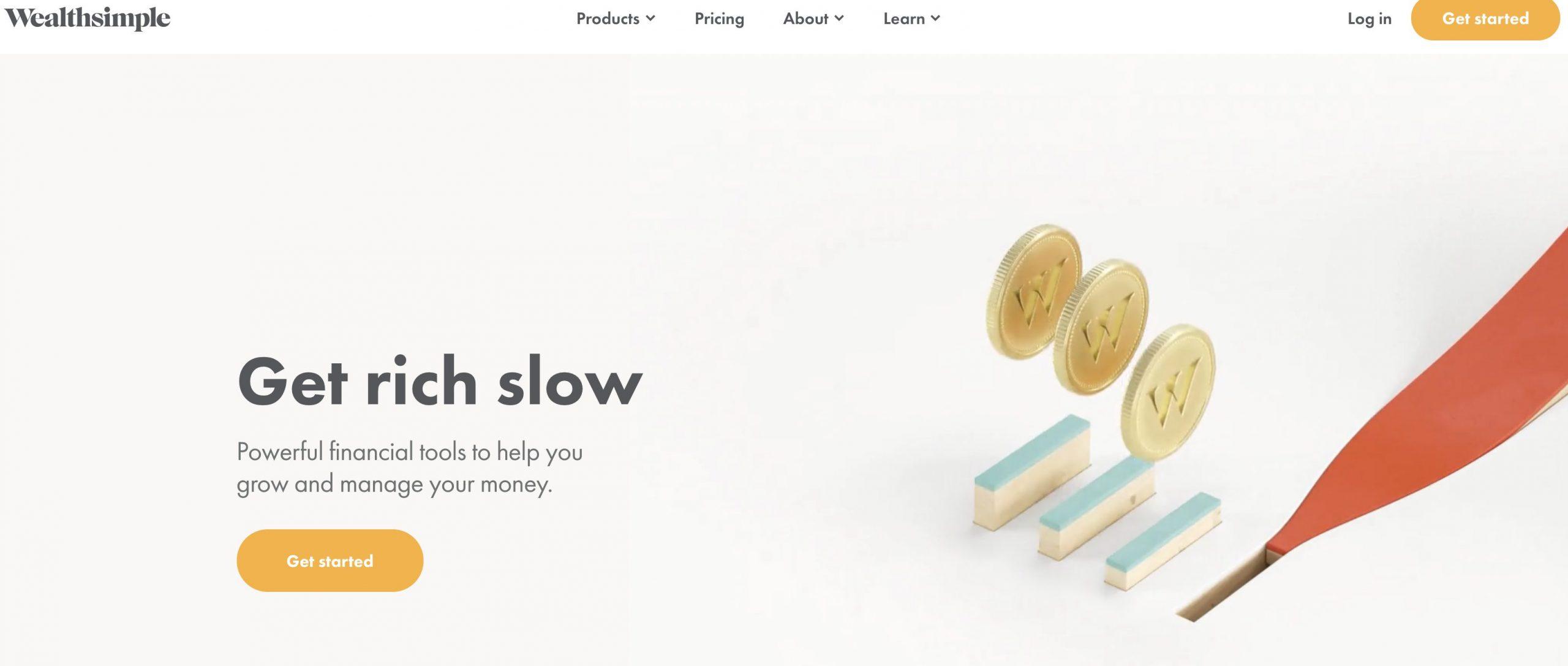 Wealthsimple announces $750 million investment